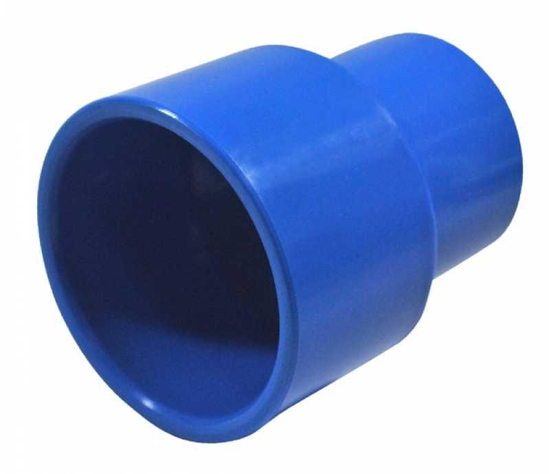 Conexão para Tubos de Irrigação