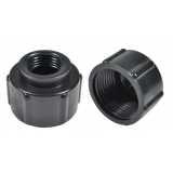 adaptador soldável azul