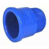 adaptadores soldáveis azuis Goianésia