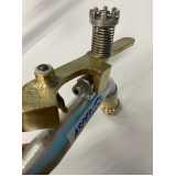aspersor irrigação canhão longa distância Holambra