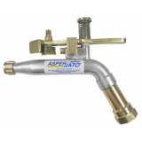 aspersor canhão para irrigação