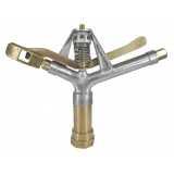 aspersor irrigação canhão longa distância