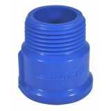 comprar adaptador soldável azul Bragança Paulista