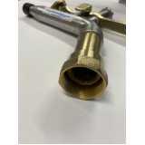 cotação de aspersor de água canhão Sooretama