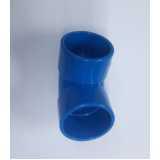 onde vende joelho cotovelo azul soldável Campos dos Goytacazes