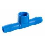 serviço de tê para irrigação para cano Holambra