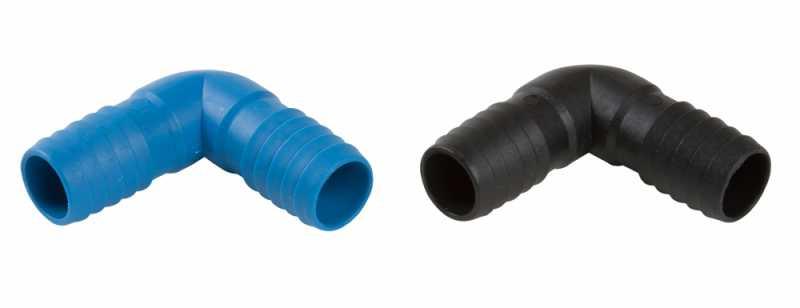 Venda de Joelho Interno Duplo Irrigação 3/4 Polipropileno Rolim de Moura - Joelho Mangueira Rosca Interna
